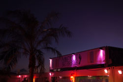 Terra Nova - Nataraj beachparty Barefoot beachclub