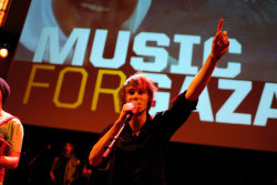 Music for Gaza Paradiso