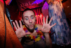 Goloka live at Nataraj Club 8