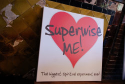 Rishis 'Superwise ME' WesterLiefde
