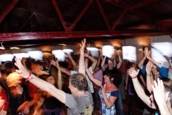 Nataraj XL Beachparty Meijer aan Zee