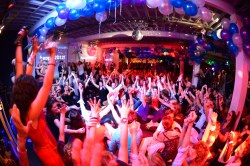 Nataraj New Years Party NOW & EVER Club Lite
