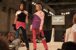 Fashion transit Zuiveringshal westergasfabriek